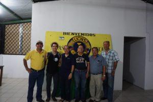 Rivas Lions